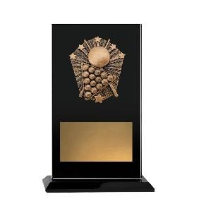 Snooker Trophy CKG229B - Trophy Land