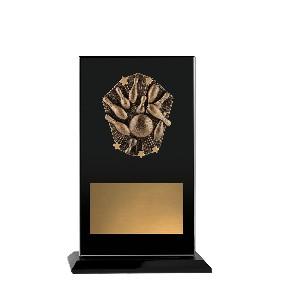 Ten Pin Bowling Trophy CKG252A - Trophy Land