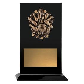 Ten Pin Bowling Trophy CKG252C - Trophy Land