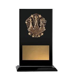 Chess Trophy CKG278B - Trophy Land