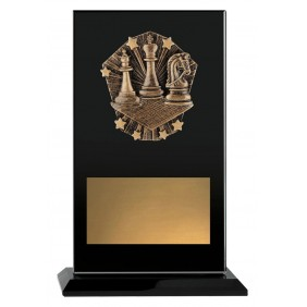 Chess Trophy CKG278C - Trophy Land