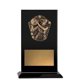 Netball Trophy CKG291B - Trophy Land