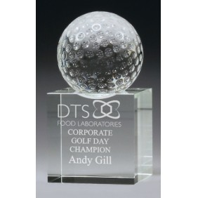 Golf Corporate CN17 - Trophy Land