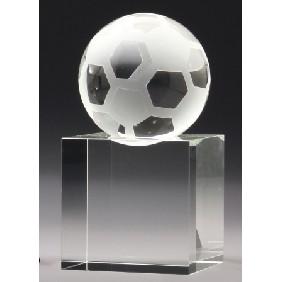 Soccer Trophy CN80 - Trophy Land