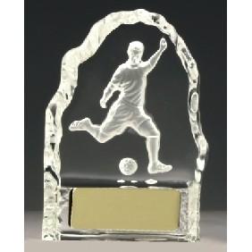 Soccer Trophy CN880 - Trophy Land