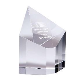 Crystal Award CR06A - Trophy Land