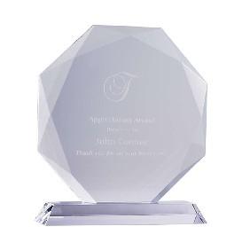 Crystal Award CR08A - Trophy Land