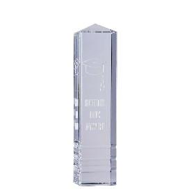 Crystal Award CR09B - Trophy Land