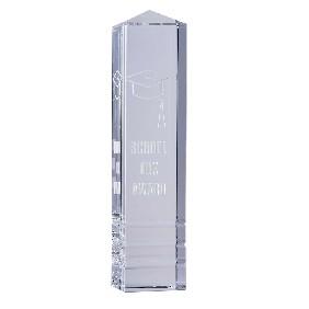 Crystal Award CR09C - Trophy Land