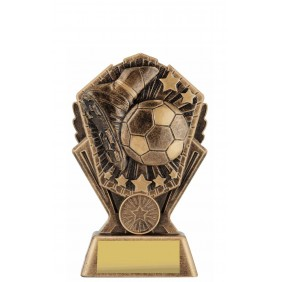 Soccer Trophy CR104A - Trophy Land