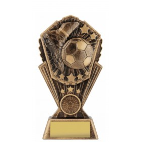 Soccer Trophy CR104B - Trophy Land