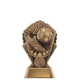 Futsal Trophy CR108A - Trophy Land