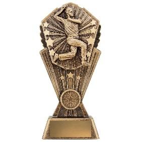 Cricket Trophy CR111C - Trophy Land