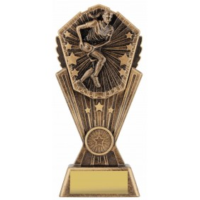 Football Trophy CR112C - Trophy Land