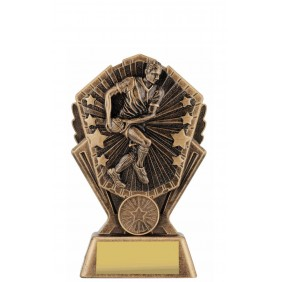 Football Trophy CR113A - Trophy Land