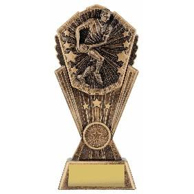 Football Trophy CR113C - Trophy Land