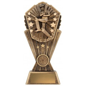 Cricket Trophy CR114C - Trophy Land