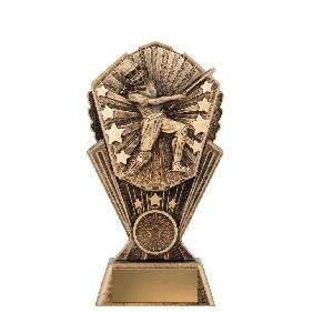 Cricket Trophy CR116B - Trophy Land