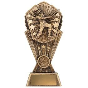Cricket Trophy CR116C - Trophy Land