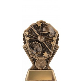 Baseball Trophy CR133A - Trophy Land