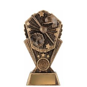 Baseball Trophy CR133B - Trophy Land