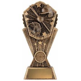 Baseball Trophy CR133C - Trophy Land