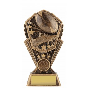 Football Trophy CR139B - Trophy Land