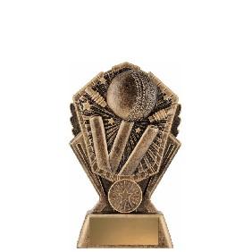 Cricket Trophy CR140A - Trophy Land