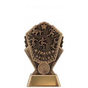 Track And Field Trophy CR141A - Trophy Land
