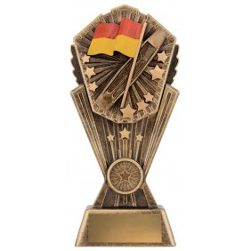 Lifesaving Trophy CR158C - Trophy Land