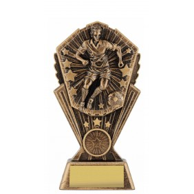 Soccer Trophy CR180B - Trophy Land