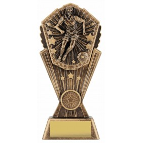 Soccer Trophy CR181C - Trophy Land