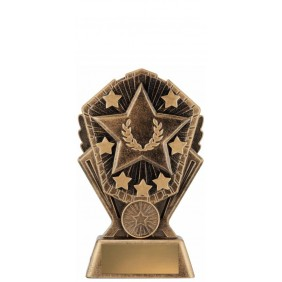 Trivia Trophy CR195A - Trophy Land