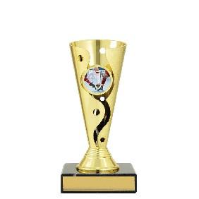 Futsal Trophy CRN041A - Trophy Land