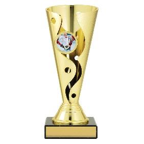 Futsal Trophy CRN041C - Trophy Land
