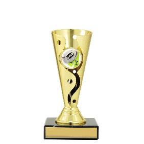 Touch Oz Tag Trophy CRN422A - Trophy Land
