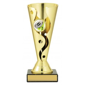 Touch Oz Tag Trophy CRN422C - Trophy Land