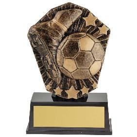 Soccer Trophy CSM04 - Trophy Land