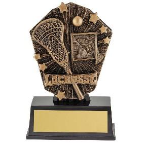Lacrosse Trophy CSM63 - Trophy Land
