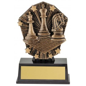 Chess Trophy CSM78 - Trophy Land