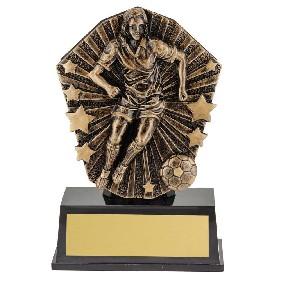 Soccer Trophy CSM81 - Trophy Land