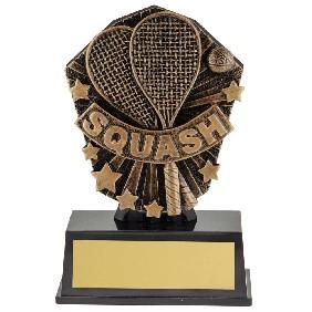 Squash Trophy CSM86 - Trophy Land