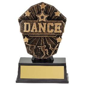 Dance Trophy CSM94 - Trophy Land