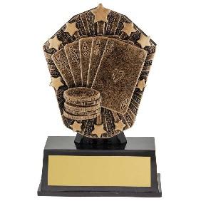 Cards Trophy CSM97 - Trophy Land