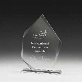 Glass Award CT175M - Trophy Land