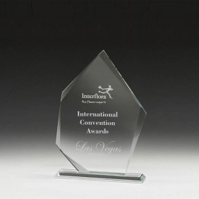 Glass Award CT175S - Trophy Land