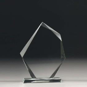 Glass Award CT594S - Trophy Land