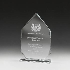 Glass Award CT645M - Trophy Land
