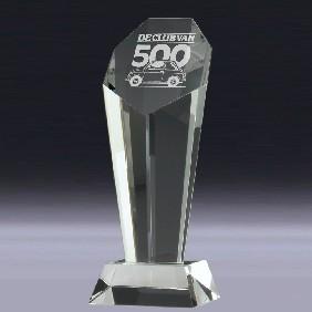 Crystal Award CY1003 - Trophy Land