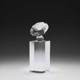 Crystal Award CY188A - Trophy Land